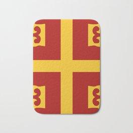Byzantium Bath Mat