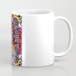 Face One Coffee Mug