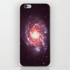 Star Attraction iPhone & iPod Skin
