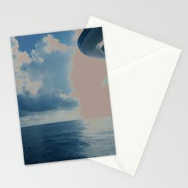 Glare Stationery Cards