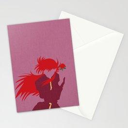 Kurama Stationery Cards