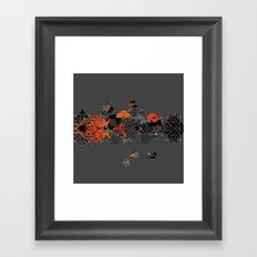 Sunrise Kingdom Framed Art Print