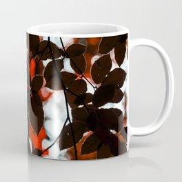Fagus purpurea Coffee Mug
