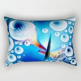 Pisces. Rectangular Pillow