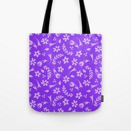 Macy - purple Tote Bag
