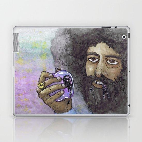 """""""Reggie Watts"""" by Cap Blackard Laptop & iPad Skin"""