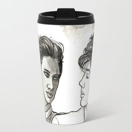 Malec Travel Mug
