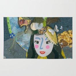 Paper Dollies - Freya Rug
