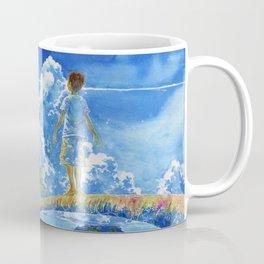 Tio Coffee Mug