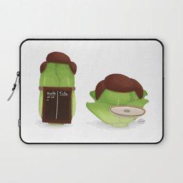 The Lettuce Twins Laptop Sleeve