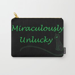 Unlucky Carry-All Pouch