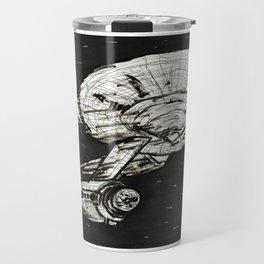 Enterprise Travel Mug