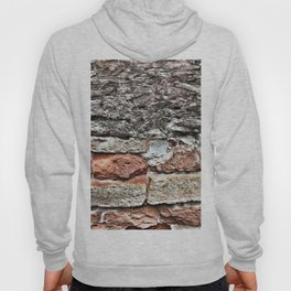 Tuscan Bricks Hoody