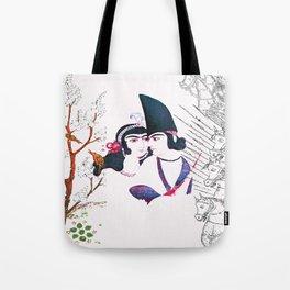 Desire (1) Tote Bag