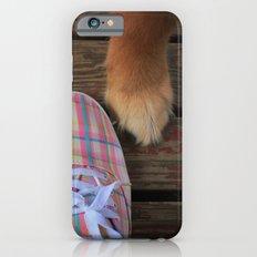 Best friends  iPhone 6s Slim Case