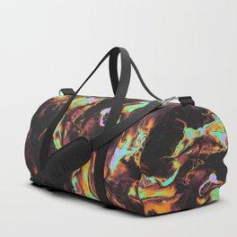 CURTAINS CLOSED Duffle Bag