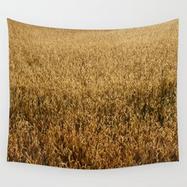 Natural Wealth Wall Tapestry