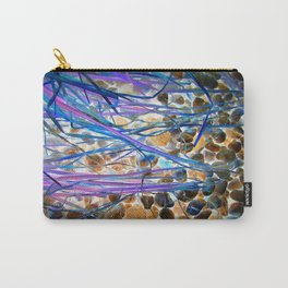 Nature Remixed Carry-All Pouch