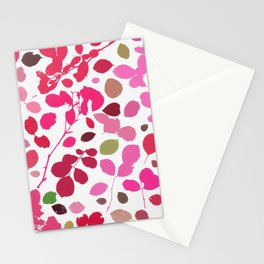 wildrose 3 Stationery Cards