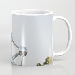 Atomium Coffee Mug