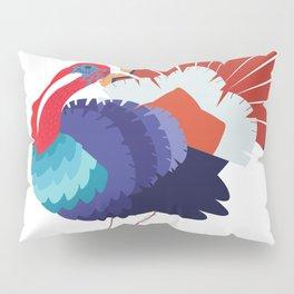 Turkey, turkey Pillow Sham