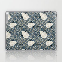 a very glamorous spider Laptop & iPad Skin
