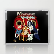 Mononoke Time Laptop & iPad Skin