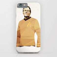 Polygon Heroes - Kirk Slim Case iPhone 6s