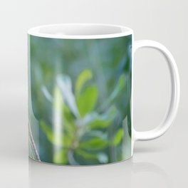 Little Guy in the Forest Coffee Mug