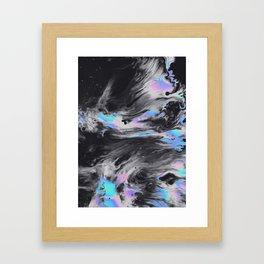 BEFORE THE FALL Framed Art Print