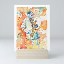 DG Mini Art Print