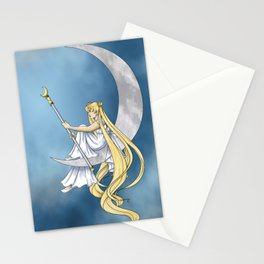 Moonworks Stationery Cards
