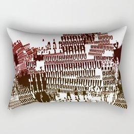 TYPE_04 Rectangular Pillow