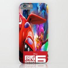 Bighero6 iPhone 6s Slim Case