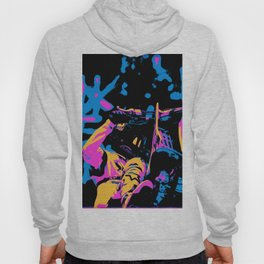 What a Ride! - Motocross Rider Hoody
