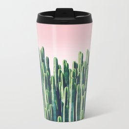 Cactus & Sunset Travel Mug