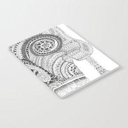 Sugar Skull 2.0 Notebook