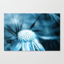 Dandelion Art 4 Canvas Print