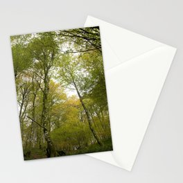 Irati Forest Stationery Cards
