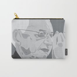Frank Gehry (Pure Shit) Carry-All Pouch