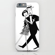 eloise swept him off his feet Slim Case iPhone 6s