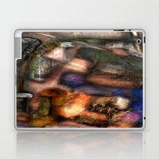 Dowel Laptop & iPad Skin