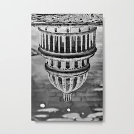 oilotipaC Metal Print