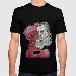 Camus - The Stranger T-shirt