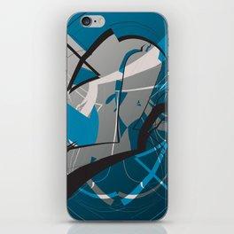 52519 iPhone Skin