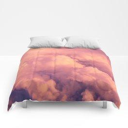 Cloudscape II Comforters