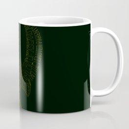 I am Loki, of Asgard Coffee Mug