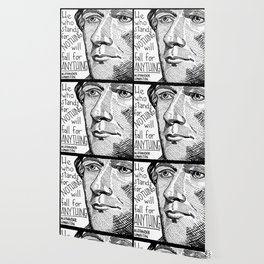 Alexander Hamilton Wallpaper