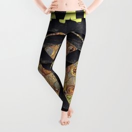 Mine 01 Leggings