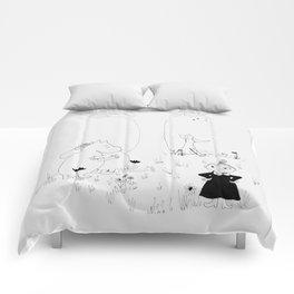Moomin Love Comforters